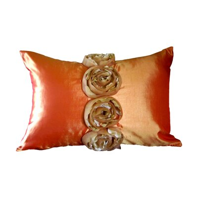 Valencia Lumbar Pillow by Debage Inc.