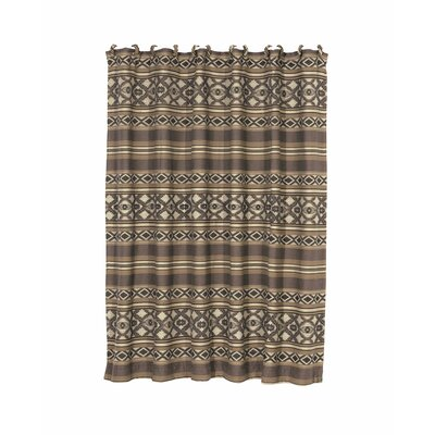Tucson Shower Curtain by HiEnd Accents