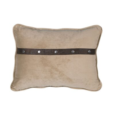 Tucson Lumbar Pillow by HiEnd Accents