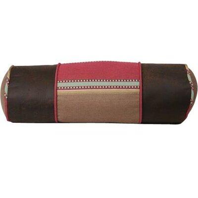 HiEnd Accents Santa Fe Bolster Pillow