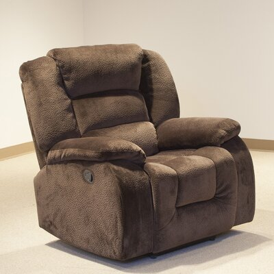 Jackson Reclining Chair by AC Pacific
