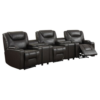 Madden Sectional by AC Pacific