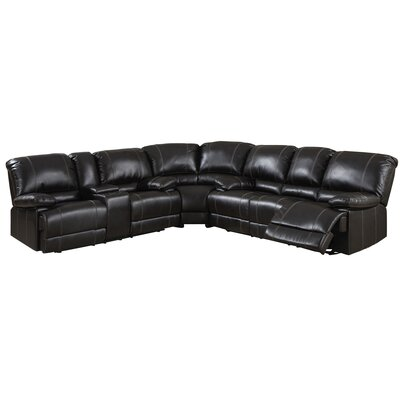 Kevin Symmetrical Sectional by AC Pacific