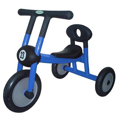 Italtrike Pilot 100 Push Tricycle 100 01