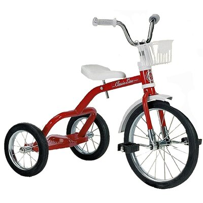 Italtrike Classic Line Mod Tricycle 8216CL