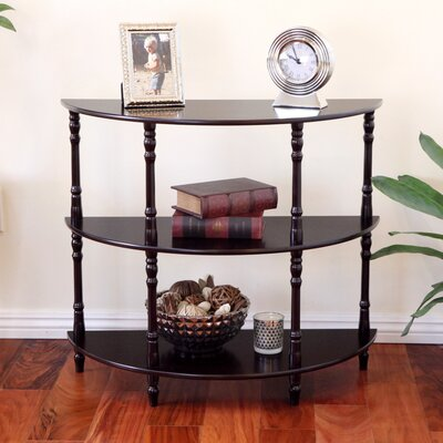 Half Moon Console Table by Mega Home