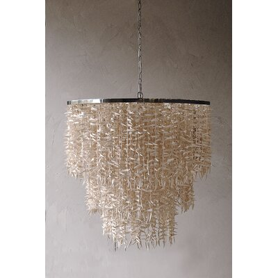 Simply Natural Mini Chandelier Product Photo
