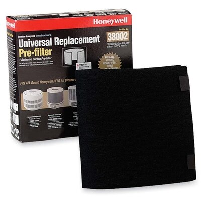 Honeywell Universal HEPA Replacement Air Filter for Round Models
