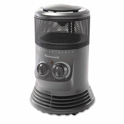 Honeywell 1,500 Watt Portable Electric Fan Tower Heater