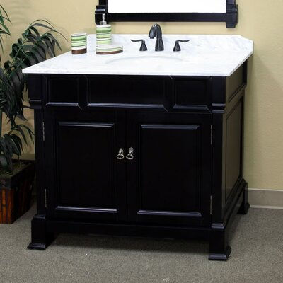 "Osgood 42"" Single Bathroom Vanity Set Product Photo"