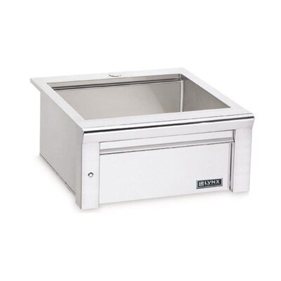 Lynx Sink with Cover Included
