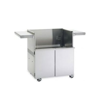 "Lynx Sedona Cart for L500 30"" ADA Grills"