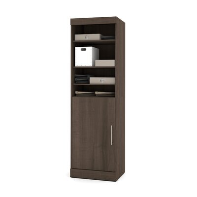 "Nebula 20"" Deep Walk-In Storage Unit Product Photo"