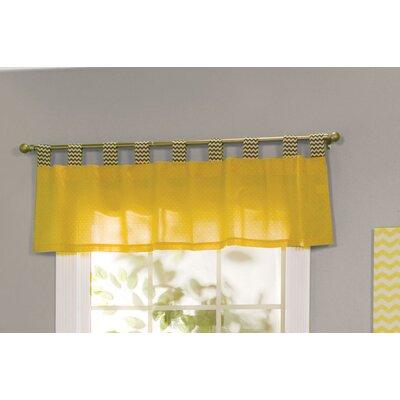 "Hello Sunshine 56"" Curtain Valance Product Photo"