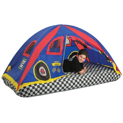Pacific Play Tents Rad Racer Bed Tent 19710 19711
