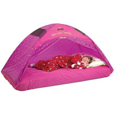 Pacific Play Tents Secret Castle Bed Tent & Reviews | Wayfair