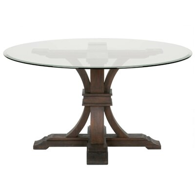 Devon Dining Table by Orient Express Furniture