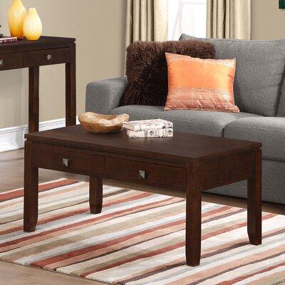 Cosmopolitan Coffee Table by Simpli Home