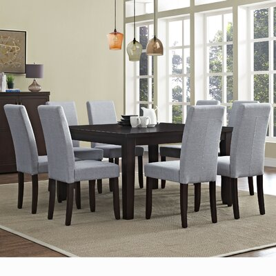 Acadian 9 Piece Dining Set by Simpli Home