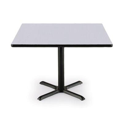 """KFI Seating 36"""" Pedestal Table"""