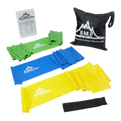 Black Mountain Products Therapy Exercise Band