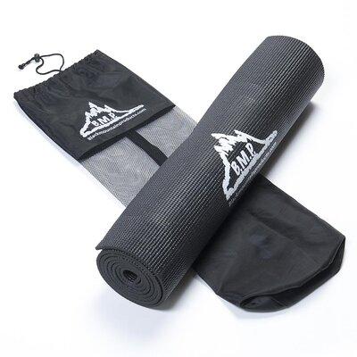 Black Mountain Products Yoga Mat Bag