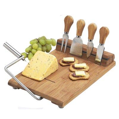 Picnic At Ascot Silton Cheese Tray
