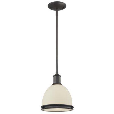 Mason 1 Light Mini Pendant by Z-Lite
