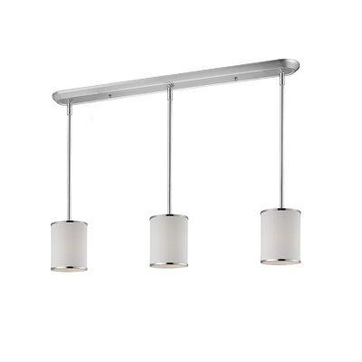 Cameo 3 Light Kitchen Pendant Lighting by Z-Lite