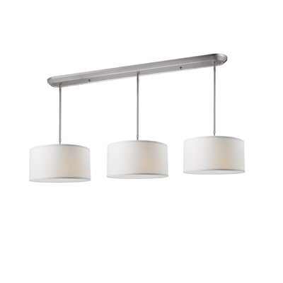 Albion 9 Light Kitchen Pendant Lighting by Z-Lite