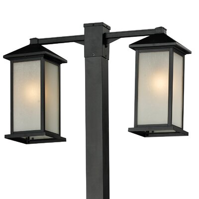 Maxim Lighting Carriage House Dc 3 Light Outdoor Hanging