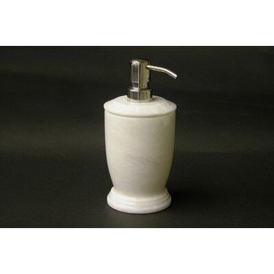 Liquid Soap Dispenser by Nature Home Decor