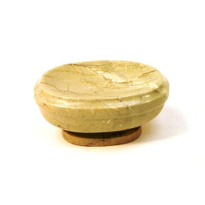 Series 300 Sahara Soap Dish by Nature Home Decor