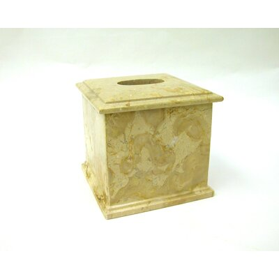 Series 300 Sahara Tissue Holder by Nature Home Decor