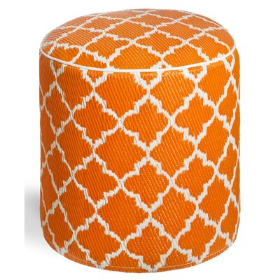 World Tangier Ottoman by Fab Rugs