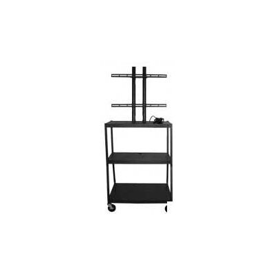 Vutec Shelf Pull Out for 5434E Series Carts