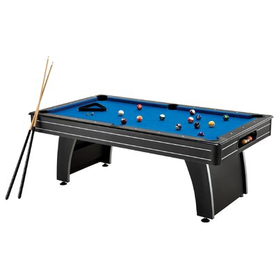 Tucson 7' Pool Table by Fat Cat
