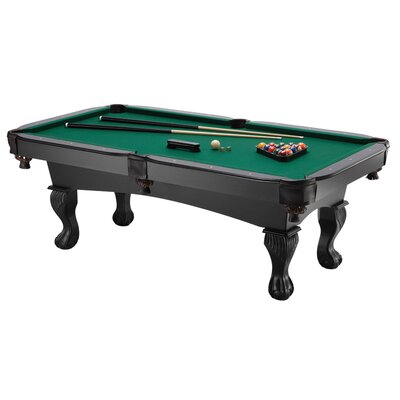 Kansas 7' Pool Table by Fat Cat