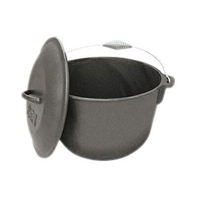 Bayou Classic 6-qt. Soup Pot with Lid