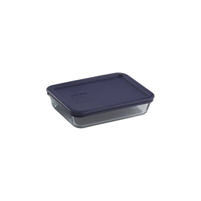 Pyrex Food Storage Container & Lid