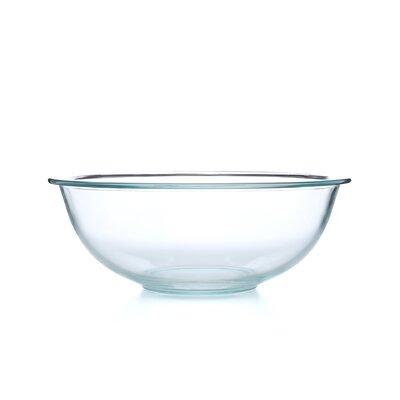 Pyrex Prepware 4 Qt Mixing Bowl in Clear