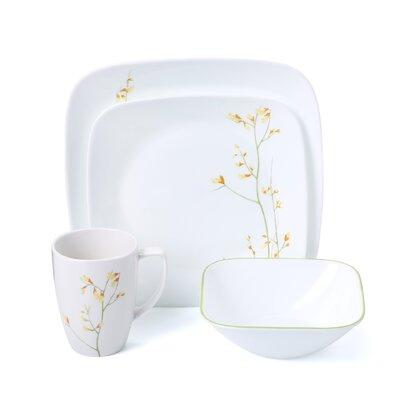Kobe 16 Piece Dinnerware Set by Corelle