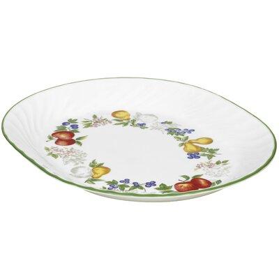 Corelle Impressions Chutney Oval Serving Platter
