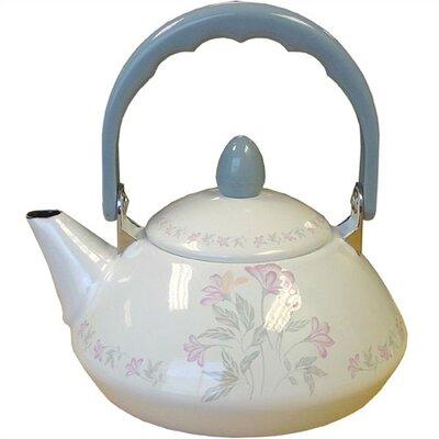Corelle Impressions 1.2-qt. Personal Tea Kettle