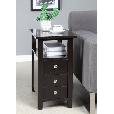 End Table by Williams Import Co.