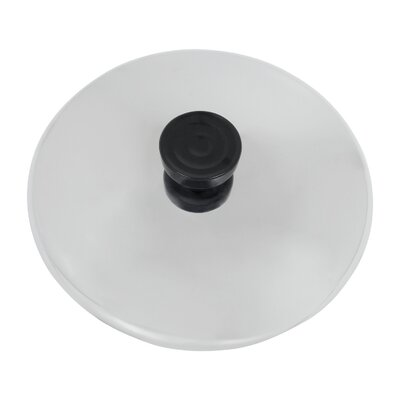 Revere Cookware Stainless Steel 2-qt. / 3-qt. Saucepan Lid