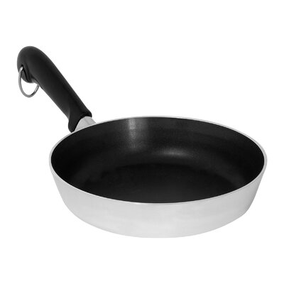 Polished Aluminum Non-Stick Skillet by Revere Cookware
