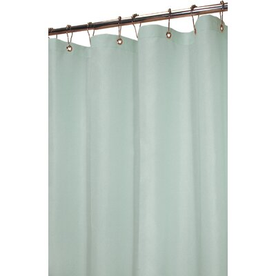 Solid Dorset Shower Curtain by Watershed