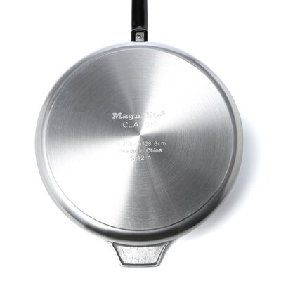 """Magnalite Cookware Classic 12"""" Skillet"""
