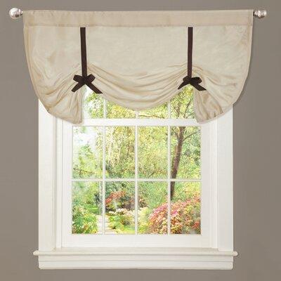 "Lydia 42"" Curtain Valance Product Photo"